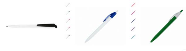 Ручки с логотипом заказать 6
