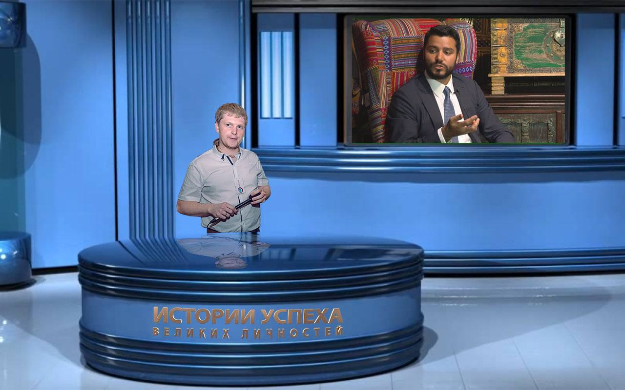PR на ТВ