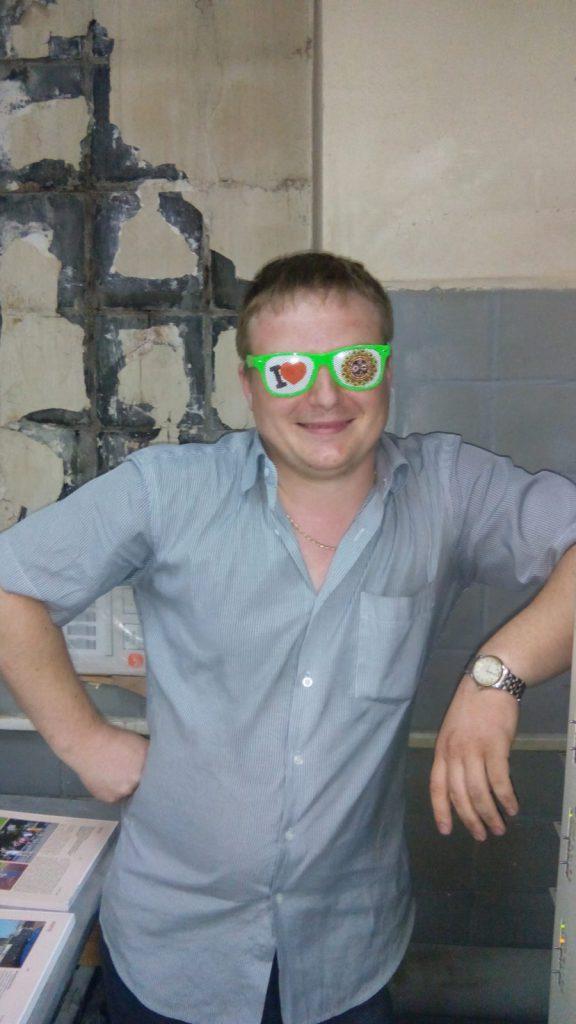 Типография Шоссе Энтузиастов