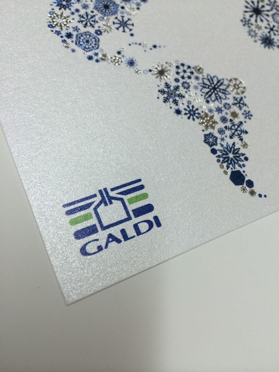 Печать на готовых открытках